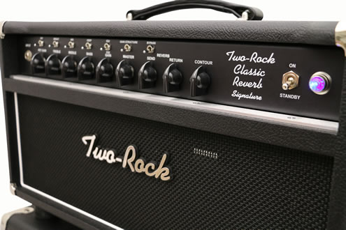 Home Products Classic Reverb Signature