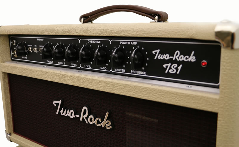 ts1 two rock amplifiers. Black Bedroom Furniture Sets. Home Design Ideas